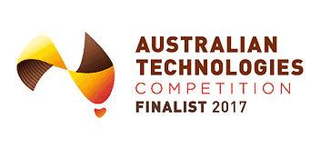 Australian Technologies Competition Finalist 2017